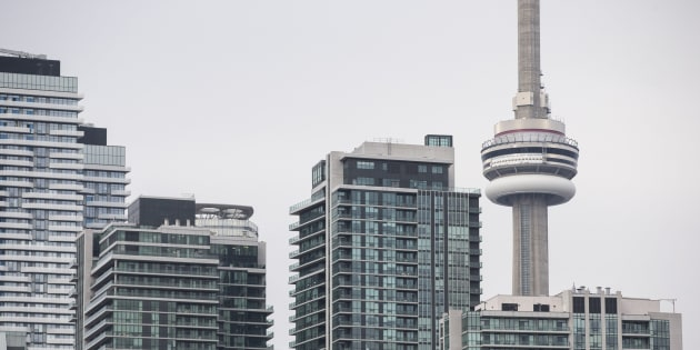 The median price of condos increased faster than any other housing type found one report.  (Bernard Weil/Toronto Star via Getty Images)