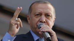 Le premier ministre australien juge les propos d'Erdogan sur Christchurch