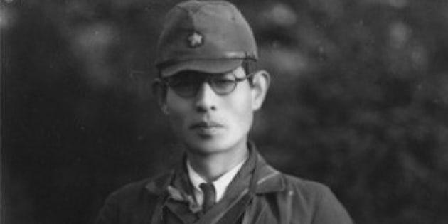 石川光陽氏