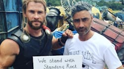 Chris Hemsworth Perfectly Called Himself Out On Cultural