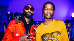PICS: Riky Rick Went To Italy, Visited Gucci And Hung Out With Kendall Jenner. So, How Was Your