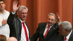 Raúl Castro y Miguel Díaz-Canel: la continuidad