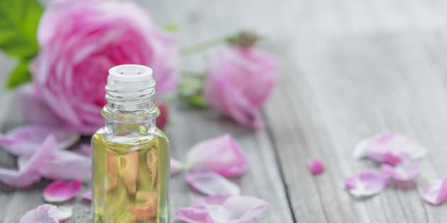 Pour la Saint-Valentin, découvrez les vertus de l'huile essentielle de rose