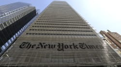 New York Times Slams ANC, Says The Party Has Become 'Gorged On