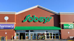 Sobey's Vegetable Trays And Salads Recalled Due To Listeria