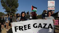 Les Palestiniens enterrent leurs morts après une journée