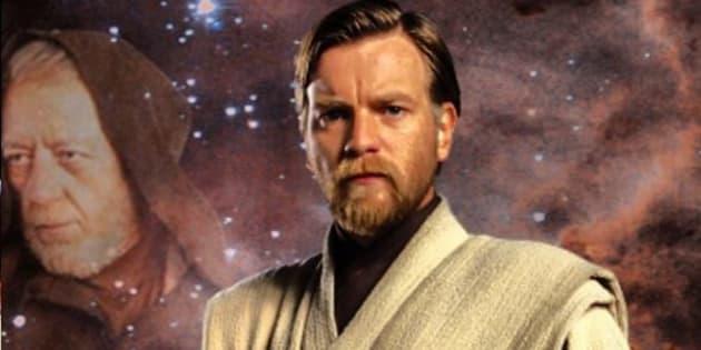 C'est officiel : il y aura un spin-off sur Obi-Wan Kenobi