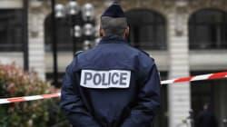 5 arrestations dans une opération antiterroriste, des armes
