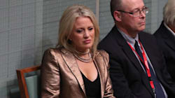 Chloe Shorten Apologises For All That 'Trouble' Her Necklace