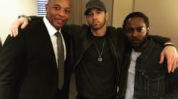 Le nouveau look d'Eminem crée la polémique sur la