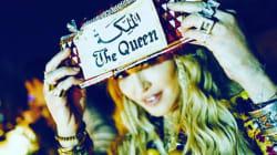 À Marrakech pour ses 60 ans, Madonna dévoile son