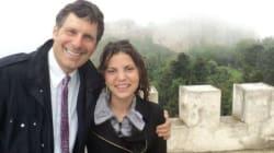 Quella volta in cui Fabrizio Frizzi donò il midollo osseo, salvando la vita alla sua