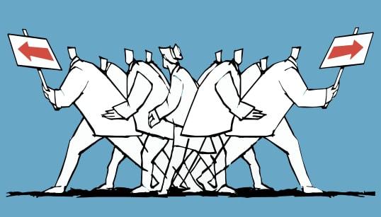 A luta por direitos humanos é de esquerda ou de