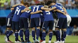 激闘を終えた日本代表、有名人からも感謝の声「世界のトップのチームと対等に戦えた」