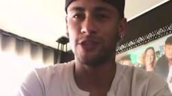 Neymar rend hommage à ses coéquipiers du FC Barcelone et évoque le PSG, sa