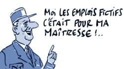 #PenelopeGate: Les arguments de campagne de Fillon se retournent contre