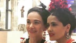 Así la moda de Frida Kahlo conquistó