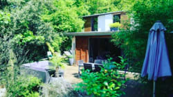 Christophe Beaugrand vend sa maison située en pleine forêt et c'est Stéphane Plaza qui s'en