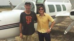 Tom Cruise accusé d'être indirectement responsable d'un crash d'avion