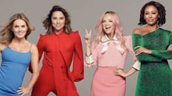 ¡Está pasando! Las Spice Girls están de vuelta... bueno,