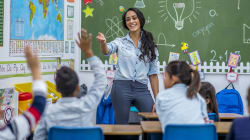 Say 'Thanks' To Your Child's Teacher With These End-Of-Year Gift