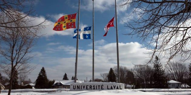 4 étudiants sur 10 victimes de violence sexuelle à l'Université Laval