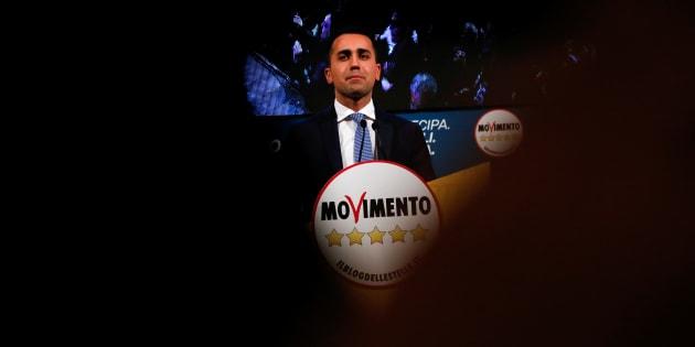Luigi Di Maio chiude a Matteo Salvini e punta tutto sul Pd. All