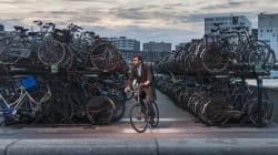 Ceux qui vont au travail à vélo pourraient bientôt être rémunérés aux