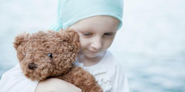 Chers Députés, cette mesure pourra sauver des vies d'enfants touchés par les cancers pédiatriques.