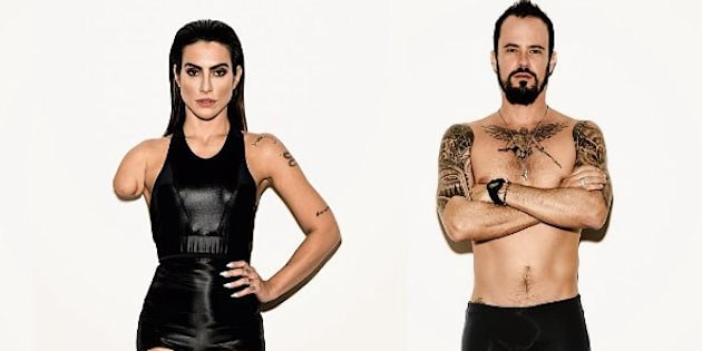 Vogue Brasil Ad