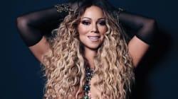 Mariah Carey moquée pour abus de Photoshop en une de Paper