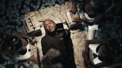 Le message féministe du nouveau clip de Kendrick Lamar est presque passé