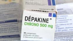 Les victimes de la Dépakine lancent une action de groupe contre