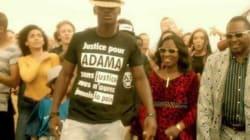 W9 a bien fait de flouter un t-shirt faisant référence à Adama Traoré, selon le