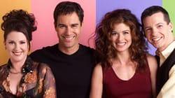 ¡Están de vuelta! NBC publica el primer promo de 'Will &