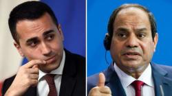 Di Maio va in Egitto, da male assoluto a partner speciale (di U. De