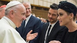 De nouveau ensemble, Katy Perry et Orlando Bloom ont parlé méditation avec le