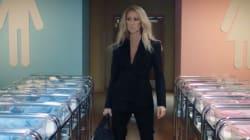 Céline Dion ha creato una linea genderless di vestiti per