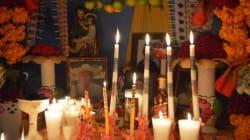 Días de Muertos: Las otras fiestas de