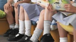 Un colegio de Tokio impone un uniforme de Armani a sus alumnos de