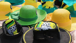 Lekker Braaivleis And Pricey Jackets: What's Inside The ANC Merch