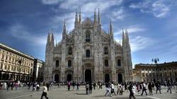 Travestirsi da prete per visitare gratis il Duomo di Milano non è un metodo che