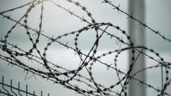 De nombreuses femmes travaillent comme gardiennes deprison au