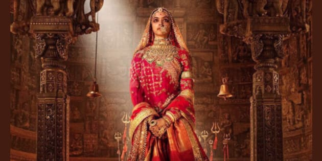 The much awaited track of 'Padmavati' -'Ghoomar' is out