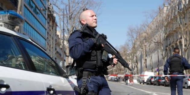 Attentat déjoué à Marseille en avril: un homme et une femme interpellés.