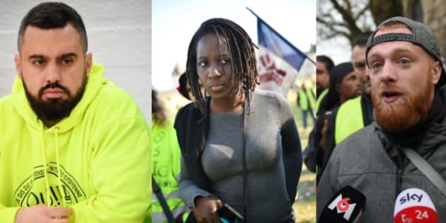 Gilets jaunes: que vont devenir ces leaders après l'acte XVIII?