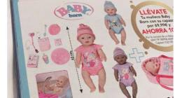 El catálogo de juguetes que genera una ola de rechazo en