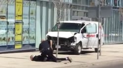 Officer Who Arrested Toronto Attack Suspect Asks Not To Be Called A