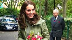 Kate Middleton: une nouvelle coupe pour son retour de congé de
