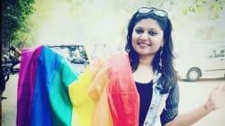 Ella concreta matrimonios del mismo sexo en la India, donde el sexo gay es
